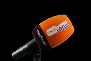 CHOUF SPORT TV TRANSFER ML