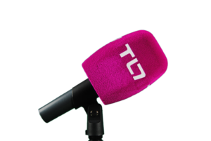 windscreen for mic TV