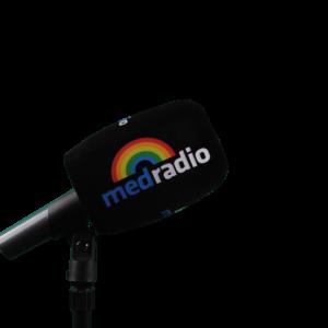 MED RADIO PINT TCN
