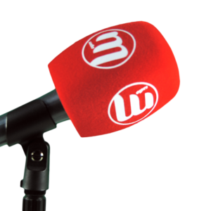 Bonnette anti-vent M radio Paris
