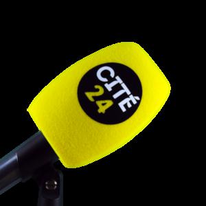 Micro sans fil personnalisé Belgique