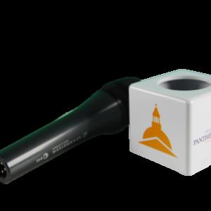 Cubiletes- cubos- Dados-Flag Microphones