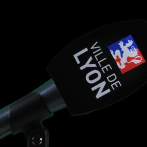 Mousse Micro avec impression - Paris
